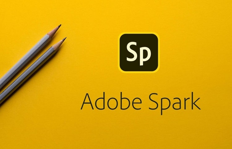 about Adobe Spark