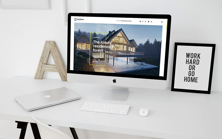 tips on building website for free